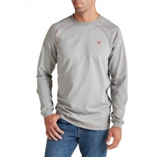 A100122 Ariat Crew Neck Tee 4 Colors