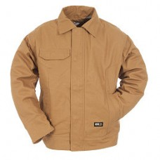 BAFRJ02BD Quilt Lined FR Work Jacket