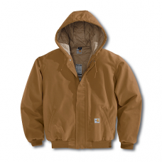 C101621 FR Duck Active Jacket