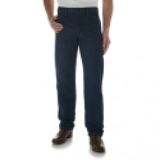 Wrangler FR31MWZ Flame Resistant Relaxed Fit Jean